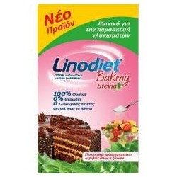 Linodiet Backing Stevia 230gr
