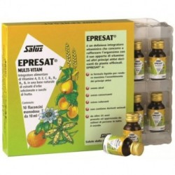 POWER HEALTH Epresat 10 X 10 ml