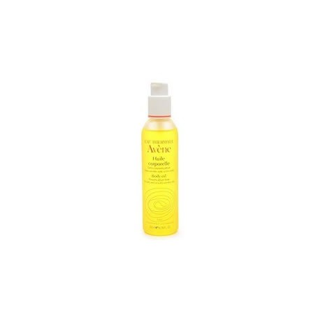 AVENE Body Oil - Huile corporelle 200 ml