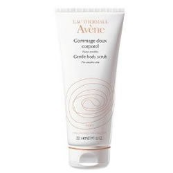 AVENE Gentle Body Scrub - Gommage doux corporel 200 ml