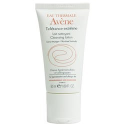 AVENE Tolerance Extreme Cleansing Lotion - Lait nettoyant 10ml