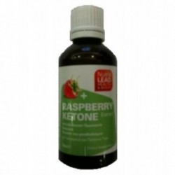 Nutralead Raspberry Ketones extract 50ml