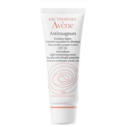 AVENE Anti-redness Light Moisturising Cream - Antirougeours Emulsion legere 40ml
