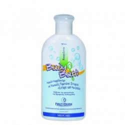 FREZYDERM Baby Bath 200ml