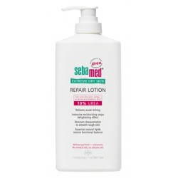 SEBAMED Repair Lotion Urea 10%, 200 ml