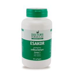 Doctor's Formulas Esakor 90 softgels